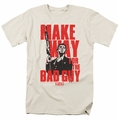 Scarface t-shirt Make Way mens cream/ivory