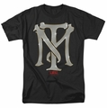 Scarface t-shirt Tm Bling mens Black
