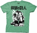 Scout Group mens t-shirt pre-order