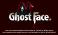 Scream Ghost Face Clothed 8 Inch Action Figure Pre-Order