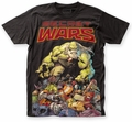 Secret Wars Future Imperfect big print subway tee black mens pre-order