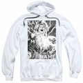 Shazam pull-over hoodie Say My Name adult white