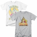 She-Ra T-Shirts & Apparel