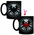 Shield Hydra Px Heat Change Mug