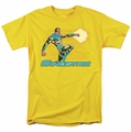 Sinestro t-shirt DC Comics mens