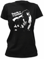 Siouxsie & The Banshees Hands & Knees juniors t-shirt