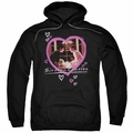 Sixteen Candles pull-over hoodie Candles adult black