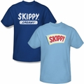 Skippy Peanut Butter shirts