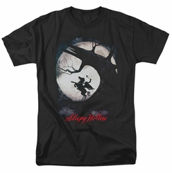 Sleepy Hollow t-shirt Poster mens black
