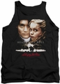 Sleepy Hollow tank top Heads Will Roll mens black