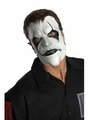 Slipknot James Latex Mask adult accessory