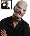 Slipknot Mask Corey with Removable Face for Costume