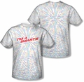 Smarties mens full sublimation t-shirt Candy Explosion