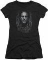 Sons of Anarchy juniors t-shirt Jax black