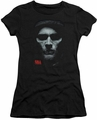 Sons of Anarchy juniors t-shirt Skull Face black