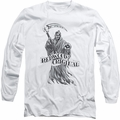 Sons of Anarchy long-sleeved shirt Redwood Original white