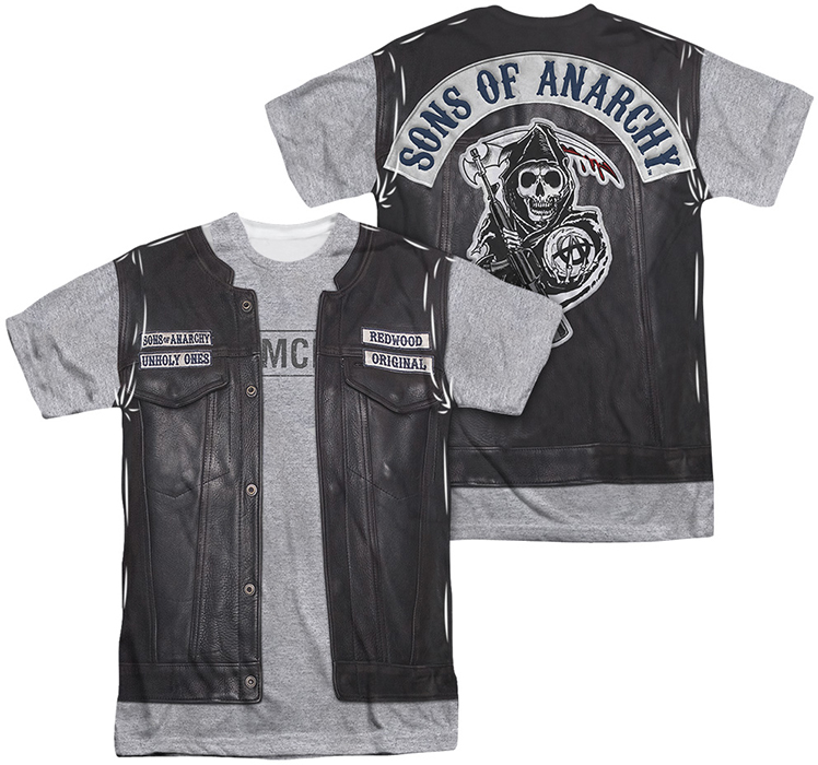 unique sons of anarchy gifts gift ftempo. Black Bedroom Furniture Sets. Home Design Ideas