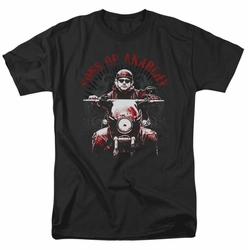 Sons Of Anarchy t-shirt Acronym mens black