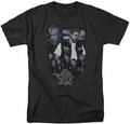 Sons Of Anarchy t-shirt Ties That Bind mens black