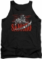 Sons Of Anarchy tank top Acronym mens black