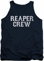 Sons Of Anarchy tank top Reaper Crew mens navy