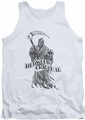 Sons Of Anarchy tank top Redwood Original mens white