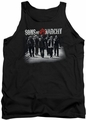 Sons of Anarchy tank top Rolling Deep adult black