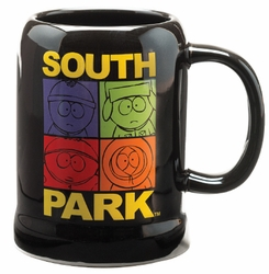 South Park 20 oz. Ceramic Stein