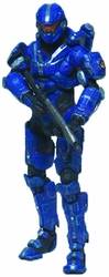 Spartan Thorne action figure Halo 4 Series 3