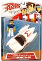 Speed Racer with Mach 5 minimates