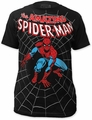 Spider-Man Amazing Big Print Subway t-shirt pre-order
