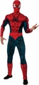 Spider-Man Deluxe Adult Costume Marvel