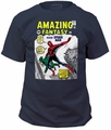 Spider-Man Introducing: Adult t-shirt