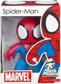 Spider-Man Marvel Mighty Muggs vinyl figure *bad box*