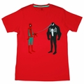 Spider-Man Oh You Red T-Shirt