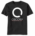 Spider-Man Oscorp Core Logo mens t-shirt