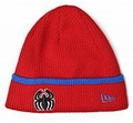 Spider-Man Pop Cuff Knit Cap New Era