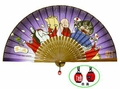 Spirited Away Hand Fan pre-order