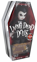 Spring Heeled Jack Living Dead Doll Series 27