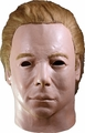 Star Trek 1975 version Kirk adult mask