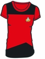Star Trek I Am Star Trek Red Juniors T-Shirt pre-order