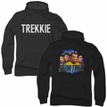 Star Trek Original Series TOS Hoodies