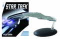 Star Trek Starships Figurine Collection Magazine #8 Uss Excelsior Ncc-2000