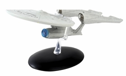 Star Trek Starships Figurine Collection Magazine Special #2 2009 Movie Uss E