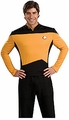 Star Trek TNG Deluxe Operations Adult Costume