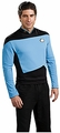 Star Trek TNG Deluxe Science Officer Adult Costume