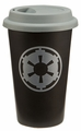 Star Wars 12 oz. Double Wall Ceramic Travel Mug