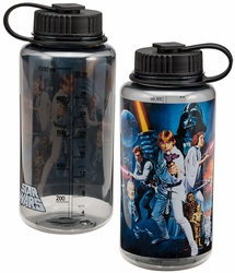 Star Wars A New Hope 32 oz. Tritan Water Bottle pre-order