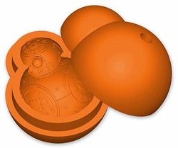 Star Wars BB-8 Silicone Tray Mold Kotobukiya