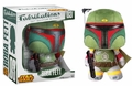 Star Wars Boba Fett Fabrikations figure
